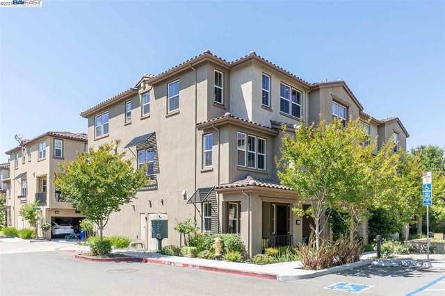 2868 Finca Ter, Fremont, CA 94539 (#40951240) :: Blue Line Property Group