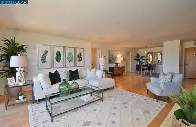 1401 Walnut St 2A, Berkeley, CA 94709 (#40951251) :: MPT Property
