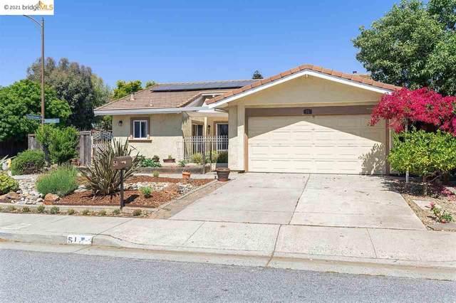 51 Southlake Ct, San Jose, CA 95138 (#40951268) :: Blue Line Property Group