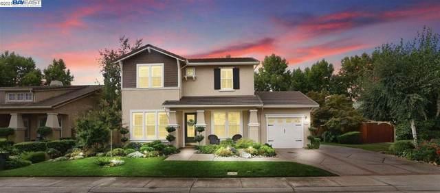6323 Riverbank Circle, Stockton, CA 95219 (#40951282) :: Blue Line Property Group