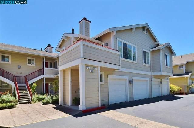 421 Skyline Drive, San Ramon, CA 94583 (#40951341) :: MPT Property