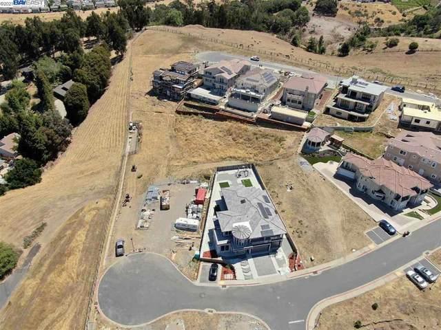 24426 Karina St, Hayward, CA 94542 (#40951361) :: RE/MAX Accord (DRE# 01491373)