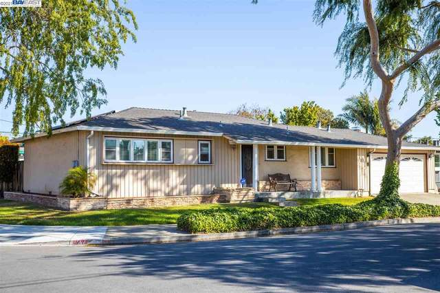 453 Dutchess Ln, Hayward, CA 94544 (MLS #40951501) :: 3 Step Realty Group