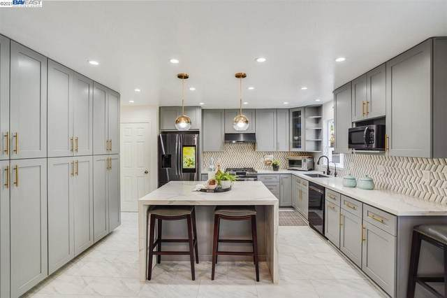 1490 Lillian St, Livermore, CA 94550 (#40951502) :: MPT Property