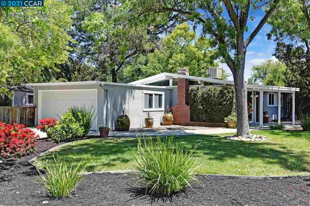 36 Margrave Ct, Walnut Creek, CA 94597 (#40951503) :: MPT Property