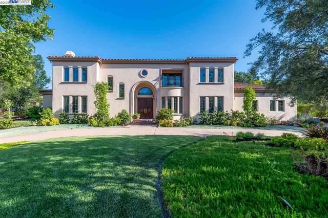 708 Avio Ct, Pleasanton, CA 94566 (#40951509) :: Armario Homes Real Estate Team