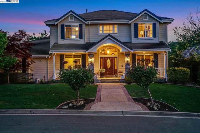 335 Brianne Ct, Pleasanton, CA 94566 (#40951565) :: MPT Property