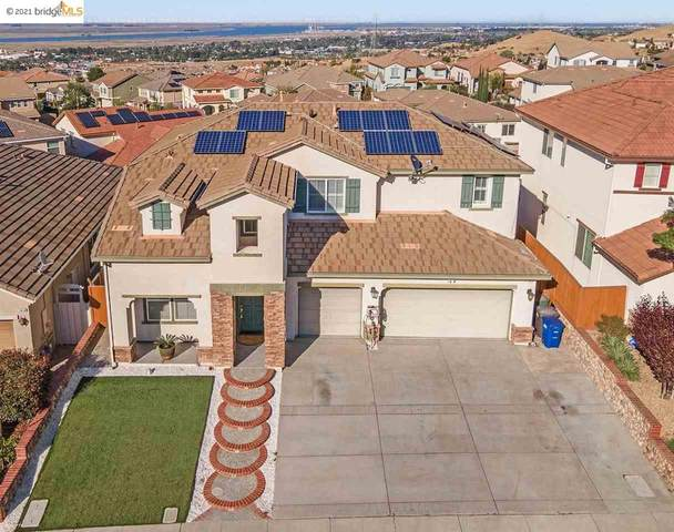1824 Santa Rita Dr, Pittsburg, CA 94565 (#40951582) :: MPT Property