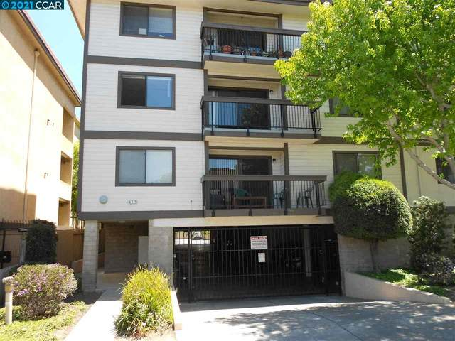 417 Evelyn Ave #106, Albany, CA 94706 (#40951648) :: MPT Property
