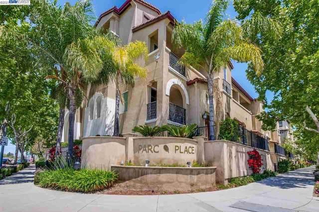 35 Parc Place Dr, Milpitas, CA 95035 (#40951669) :: MPT Property