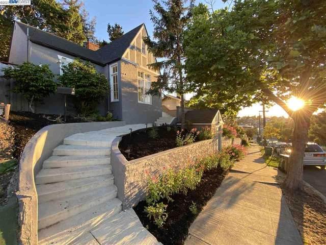 1659 E 33rd St, Oakland, CA 94602 (#40951742) :: The Venema Homes Team