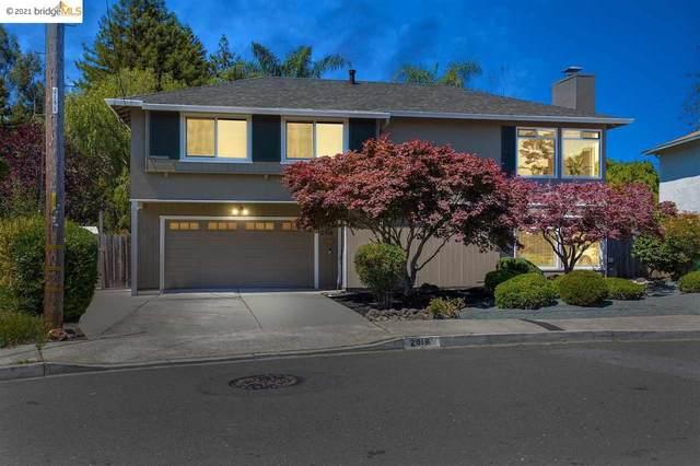 2918 De Anza Dr, Richmond, CA 94803 (#40951745) :: MPT Property