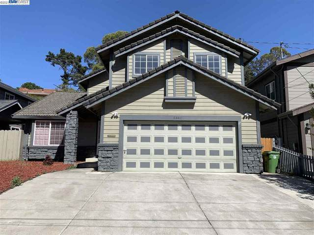 9440 Mountain Blvd, Oakland, CA 94605 (MLS #40951749) :: 3 Step Realty Group