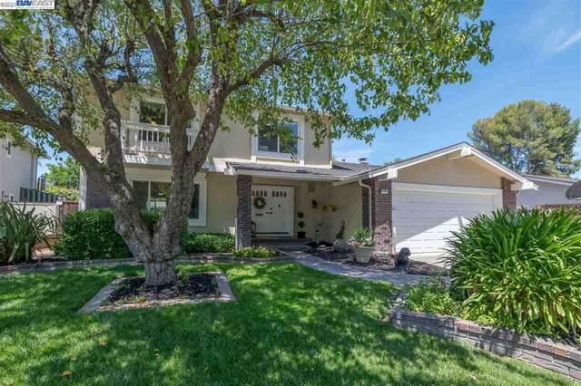 2790 Longspur Way, Pleasanton, CA 94566 (#40951812) :: Armario Homes Real Estate Team