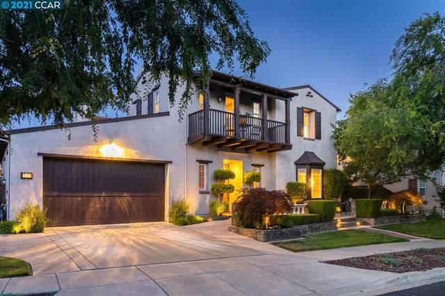 212 Glory Lily Ct, San Ramon, CA 94582 (#40951814) :: MPT Property