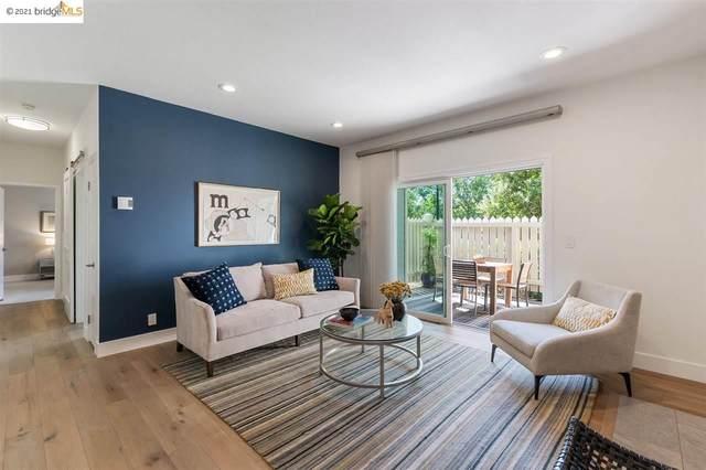 207 Shoreline Ct, Richmond, CA 94804 (#40951816) :: Blue Line Property Group