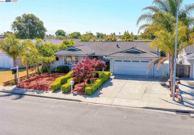 4608 Ruth Way, Union City, CA 94587 (MLS #40951879) :: 3 Step Realty Group
