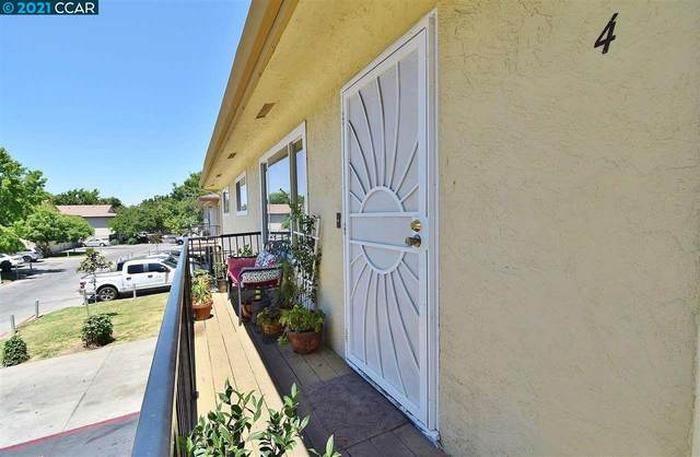 2114 Peppertree Way #4, Antioch, CA 94509 (#40951970) :: MPT Property