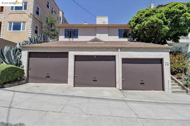 837 York St, Oakland, CA 94610 (#40951984) :: MPT Property