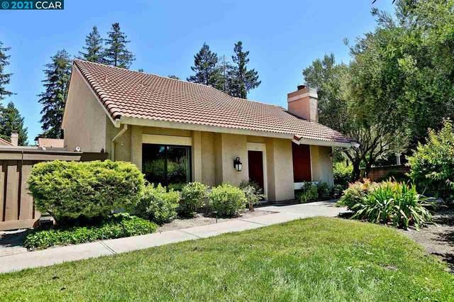 117 Candelero Pl, Walnut Creek, CA 94598 (#40952000) :: The Venema Homes Team
