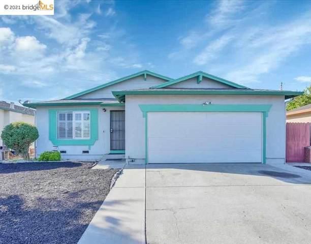 Hayward, CA 94544 :: MPT Property