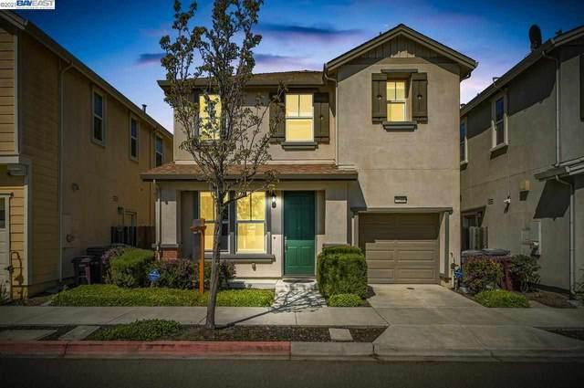 9644 Dunbar Dr, Oakland, CA 94603 (#40952024) :: Blue Line Property Group
