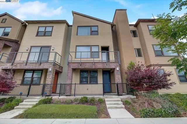 22771 Filbert St, Hayward, CA 94541 (#40952070) :: MPT Property