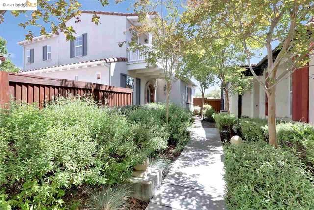 9824 Belladonna Dr, San Ramon, CA 94582 (#40952072) :: Blue Line Property Group