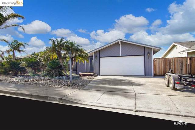 4919 South Pt, Discovery Bay, CA 94505 (MLS #40952096) :: 3 Step Realty Group