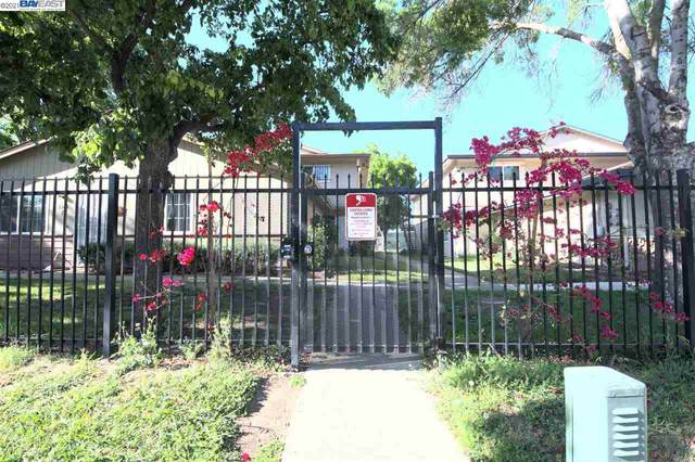 1214 Sycamore Dr #2, Antioch, CA 94509 (#40952097) :: Real Estate Experts
