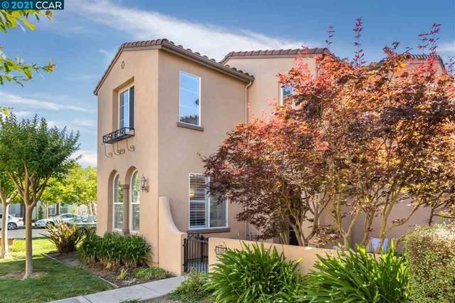 2504 Cedarwood Loop, San Ramon, CA 94582 (MLS #40952103) :: 3 Step Realty Group