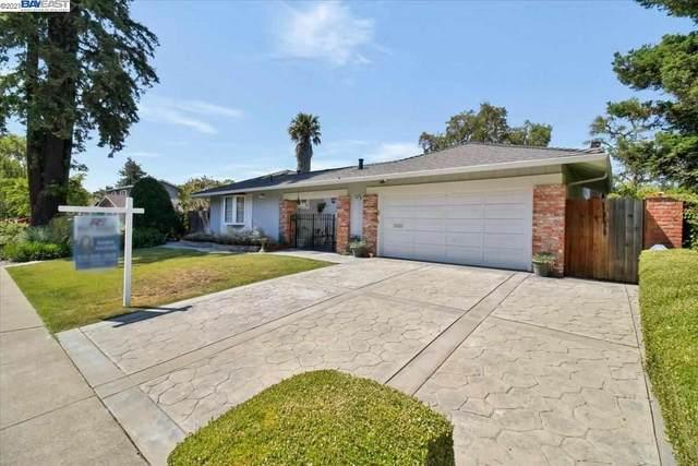 36683 Montecito Dr, Fremont, CA 94536 (#40952126) :: MPT Property
