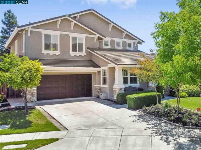 305 Oaks Bridge Pl, Pleasanton, CA 94566 (#40952130) :: Blue Line Property Group