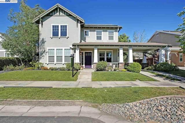 2136 Santa Croce Dr, Livermore, CA 94550 (#40952141) :: MPT Property