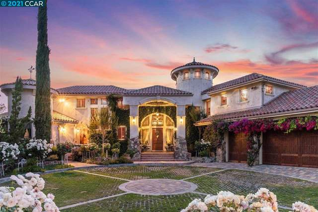 1155 Redfern Ct, Concord, CA 94521 (#40952193) :: MPT Property