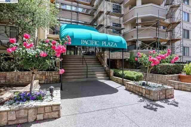 1400 Carpentier St #402, San Leandro, CA 94577 (#40952204) :: Blue Line Property Group