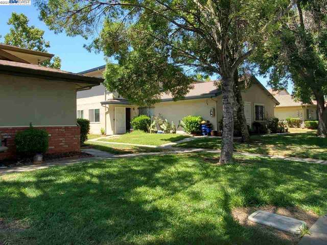 2120 Lemontree Way #2, Antioch, CA 94509 (#40952213) :: Real Estate Experts