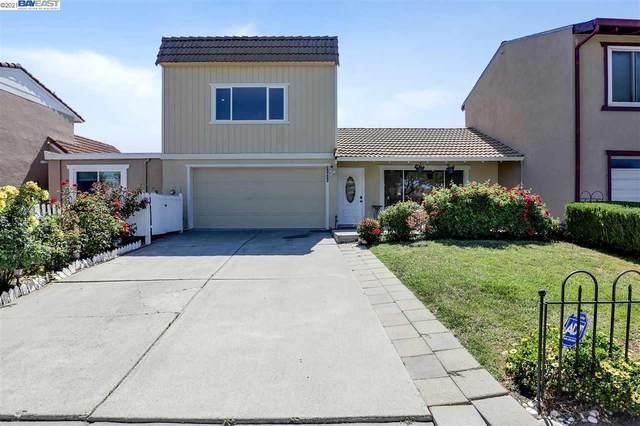 33039 Lake Wawasee St, Fremont, CA 94555 (#40952234) :: The Venema Homes Team