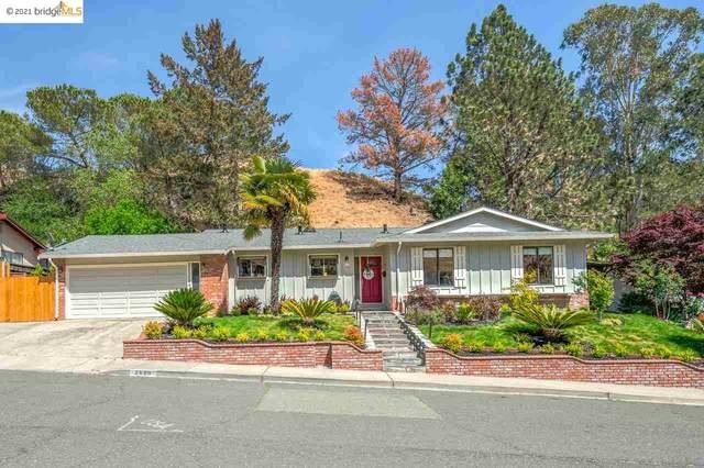 2820 Doidge Ave, Pinole, CA 94564 (#40952241) :: MPT Property