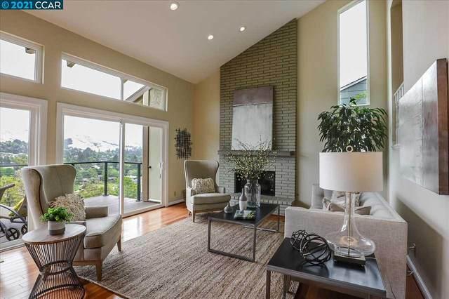 113 Brookline St, Moraga, CA 94556 (#40952243) :: MPT Property