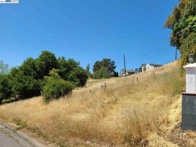 27188 Hayward Blvd, Hayward, CA 94542 (#40952249) :: MPT Property