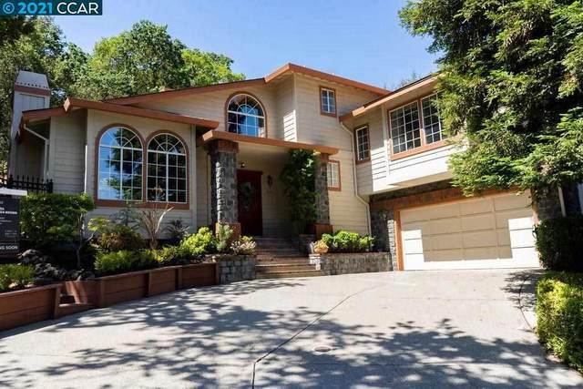 1945 Arbol Grande, Walnut Creek, CA 94595 (#40952304) :: MPT Property