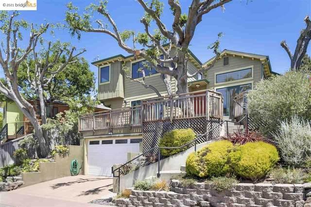 909 Santa Barbara Road, Berkeley, CA 94707 (MLS #40952309) :: 3 Step Realty Group