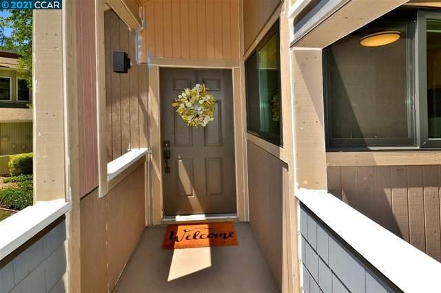 240 Copper Ridge Rd, San Ramon, CA 94582 (#40952321) :: MPT Property