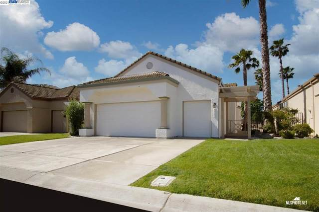 2489 Wayfarer Ct, Discovery Bay, CA 94505 (#40952399) :: Real Estate Experts