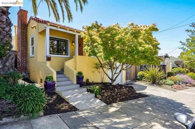 3734 High St, Oakland, CA 94619 (#40952402) :: MPT Property