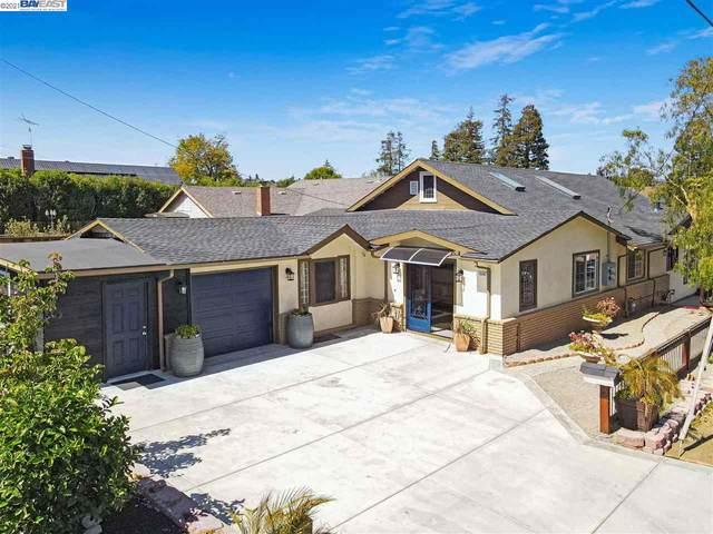 19082 Carlton Ave, Castro Valley, CA 94546 (#40952408) :: MPT Property