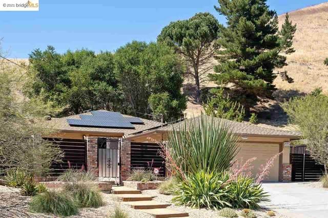 2547 Patra Drive, El Sobrante, CA 94803 (#40952431) :: MPT Property