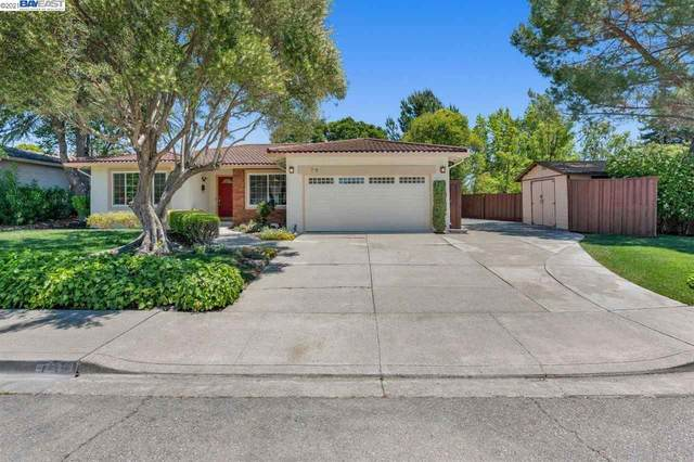 74 Ryegate Pl, San Ramon, CA 94583 (MLS #40952435) :: 3 Step Realty Group
