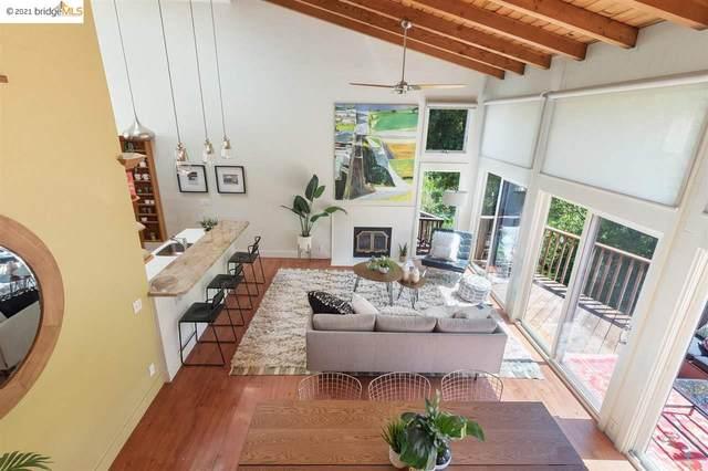 4644 Benevides Ave, Oakland, CA 94602 (#40952455) :: MPT Property